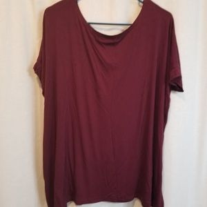Bamboo super soft tee